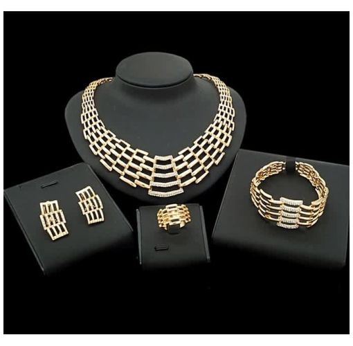 Onitshamarket - Buy Fashion Top Exquisite Jewelry Set