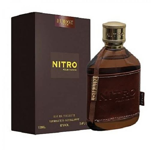 Onitshamarket - Buy Dumont Nitro Pour Homme Brown