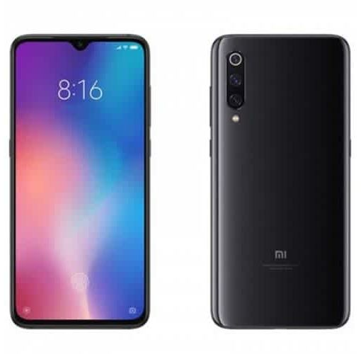 Onitshamarket - Buy generic Xiaomi Mi 9 SE 4G Phablet 5.97 inch MIUI 10 - Gray 6GB RAM 64GB ROM Quad Camera Fingerprint Sensor Smartphones