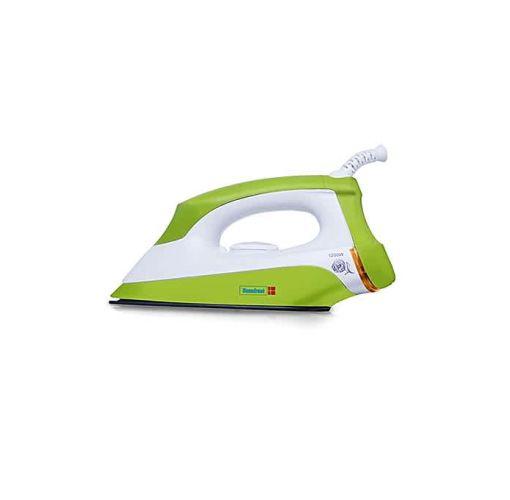 Onitshamarket - Buy Scanfrost Dry Pressing Iron SFDI 1400 - Green/ White