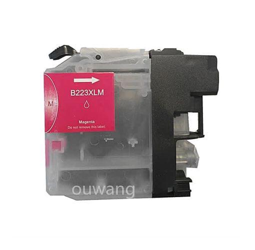 Onitshamarket - Buy CTC 12PK Printer Cartridges Compatible For LC223 (LC221) MFC-J4420DW J4620DW J4625DW J5320DW J5620DW Market