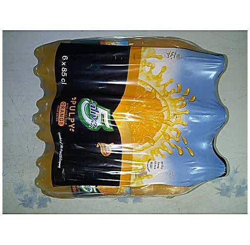 Onitshamarket - Buy 5Alive Coca-cola Pulpy Orange Fruit Drink 6 X 85cl