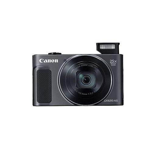 Onitshamarket - Buy Canon PowerShot SX620 Digital Camera W/25x Optical Zoom - Wi-Fi & NFC Enabled