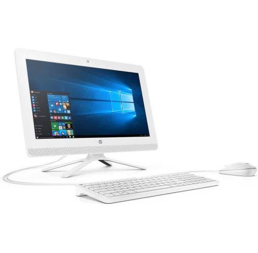 "Onitshamarket - Buy HP 20-c015na, Intel Core I3-6100U, 2.3GHz, 4GB RAM, 1TB HDD, 19.5"", Windows 10 Home 64-bit"