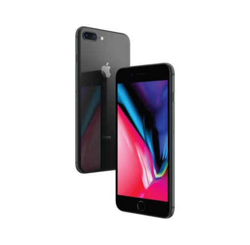 Onitshamarket - Buy IPHONE 8 PLUS 64GB SPACE GREY