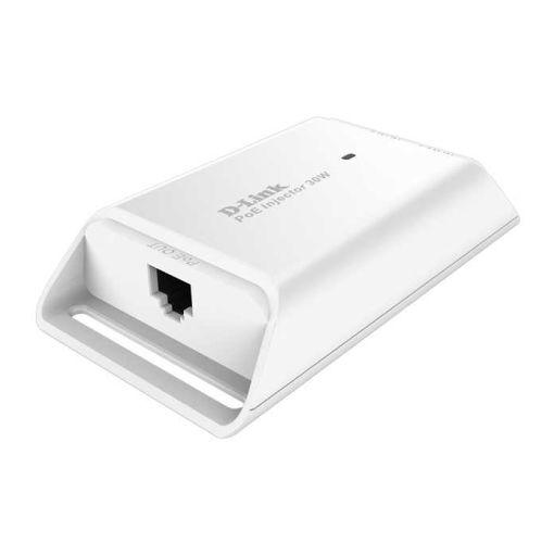 Onitshamarket - Buy Gigabit PoE Injector, IEEE 802.3at compliant, UK Plug Networking Accessories