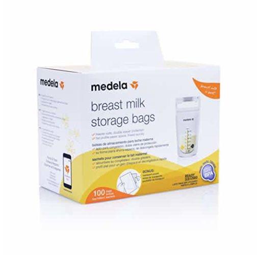 Onitshamarket - Buy Medela Breast Milk Storage Bags Breastfeeding