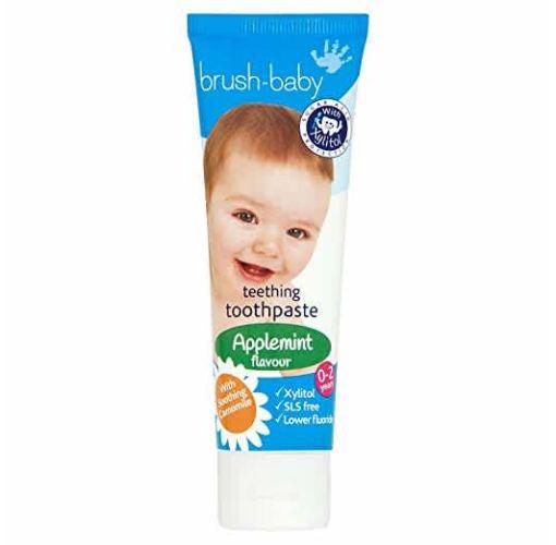 Onitshamarket - Buy Brush Baby Teethihg Tooth Paste