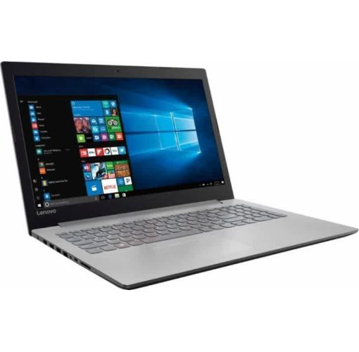 Onitshamarket - Buy Lenovo Ideapad 320-15IKB Core i7-8550U (4C, 1.8 / 4.0GHz, 4GB, 8GB) 1TB 10H, Onyx Black Color Lenovo Laptops