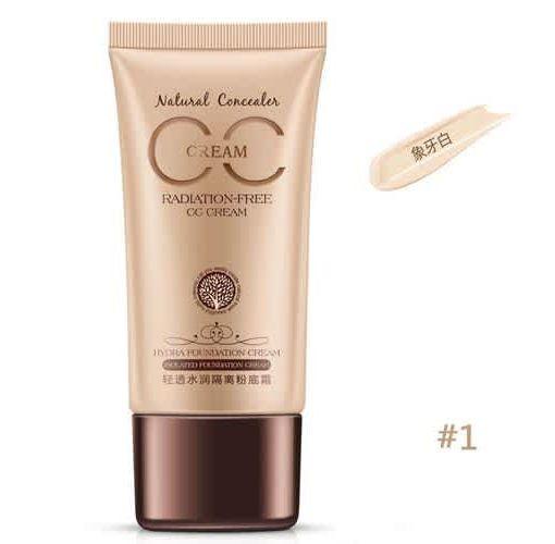 Onitshamarket - Buy Foundation CC Cream Make Up Base Oil Control Concealer Moisturizing Skin Care