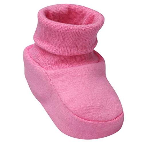 Onitshamarket - Buy Pink Socktop Booties Clothing