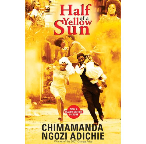 Onitshamarket - Buy Half of A Yellow Sun By Chimamanda Ngozi Adichie