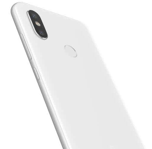 Onitshamarket - Buy Xiaomi Mi 8 6.21 inch 4G Phablet Global Version - White 6+128GB Smartphones