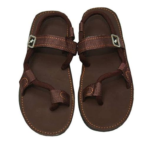 Onitshamarket - Buy Fashion Men's Sandals Light Weight Shock Proof Flip-Flops Brown