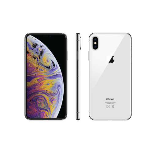 Onitshamarket - Buy iPhone XS Max 64GB Silver Smartphones