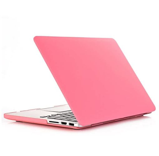 Onitshamarket - Buy New Cream Apple Laptop Protective Shell Multi-model Specifications Apple 11 Inch 12 Inch 13inch 15 Pink Laptop Accessories