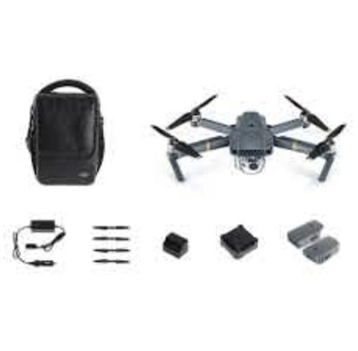 Onitshamarket - Buy DJI Mavic Pro Mini RC Quadcopter - Gray Mavic Pro Combo CN Plug