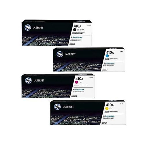 Onitshamarket - Buy HP 410A LaserJet Toner Cartridge (cyan,black,yellow,magenta)