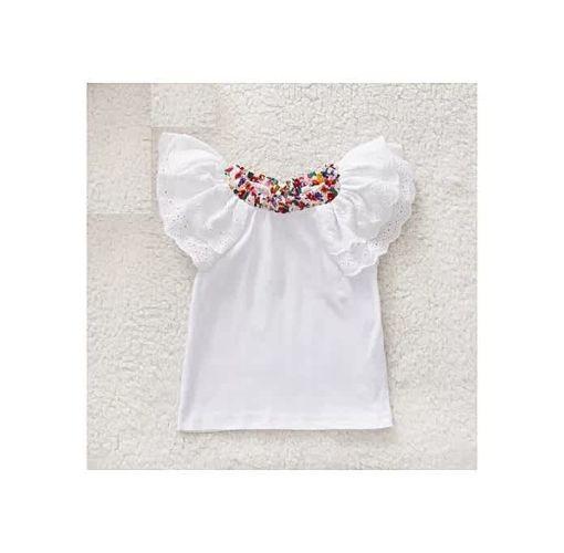 Onitshamarket - Buy Floral Girls Top
