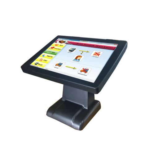 Onitshamarket - Buy 15 Inch Touch Screen Retail POS Systems All in One Terminal Machine All In Ones