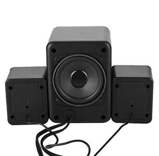 Onitshamarket - Buy Universal SADA Bluetooth Speaker USB Powered 5V 2.1 Stereo Bass Speaker For IPad/PSP/Tablet/Phone/Laptop Bluetooth Speakers