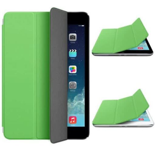 Onitshamarket - Buy APPLE IPAD MINI SMART COVER GREEN