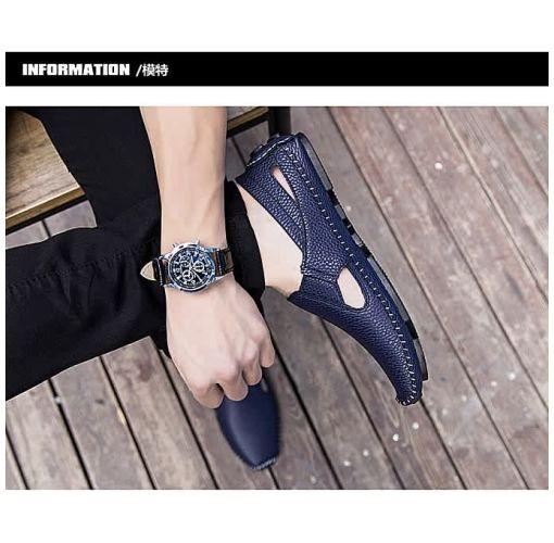 Onitshamarket - Buy Fashion 2019 New Large-size Men's Breathable Leisure Shoes