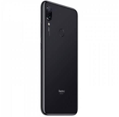 Onitshamarket - Buy generic Xiaomi Redmi Note 7 4GB RAM 4G Phablet - Black 64GB ROM 13.0MP Front Camera Fingerprint Sensor