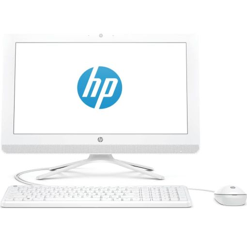 "Onitshamarket - Buy HP 20-c015na, Intel Core I3-6100U, 2.3GHz, 4GB RAM, 1TB HDD, 19.5"", Windows 10 Home 64-bit All In Ones"