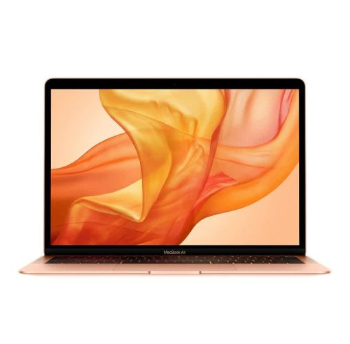 "Onitshamarket - Buy Apple MacBook Air - 13.3"" Retina Display - Intel Core I5 - 8GB Memory - 256GB SSD 2018 - Gold"