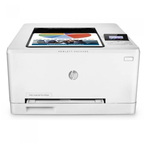 Onitshamarket - Buy HP Color Laserjet Pro M254NW Printer