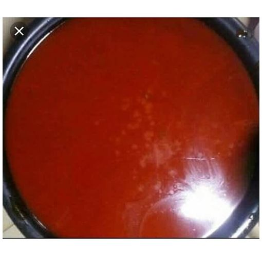 Onitshamarket - Buy Palm Oil - Red Fresh Eastern Palm Oil - 5 Litres Cooking Oil