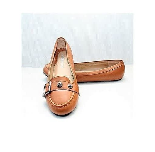 Onitshamarket - Buy Ama Aimeigao Women's Fashion Outting Flat Shoe Ballerinas and Flats