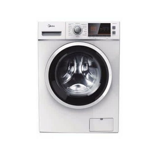 Onitshamarket - Buy Midea 7KG Front Load Crown Series MFC70-ES1201 Automatic Washing Machine-Silver