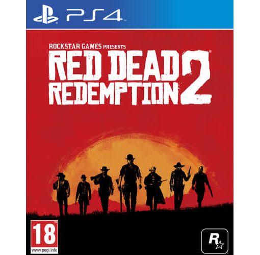 Onitshamarket - Buy Sony Red Dead Redemption 2