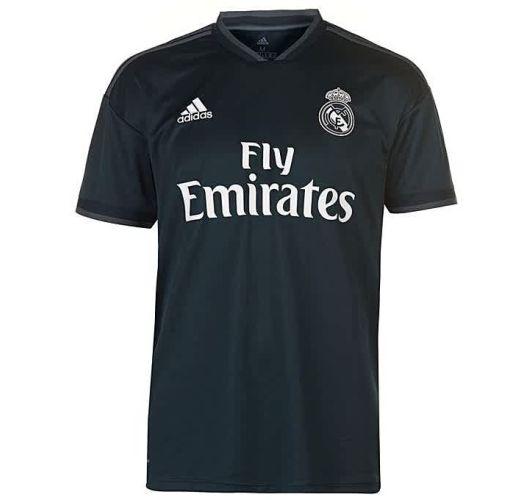 Onitshamarket - Buy Quality Adidas Real Madrid Away Jersey