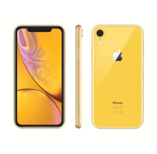 Onitshamarket - Buy IPHONE XR 64GB YELLOW, BLACK,RED, WHITE, BLUE AND CORAL Smartphones