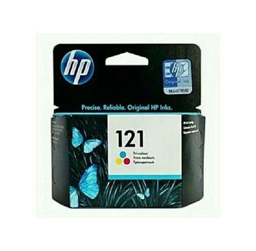 Onitshamarket - Buy HP 121 Coloured Ink Printer Cartridge - TRI-COLOR
