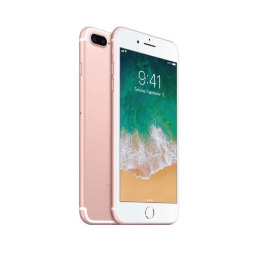 Onitshamarket - Buy IPHONE 7 PLUS 128GB BLACK, JACK BLACK, SILVER, GOLD AND ROSE GOLD