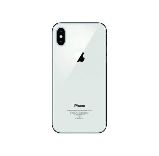 Onitshamarket - Buy Apple IPhone X (3GB RAM, 256GB ROM) - Silver