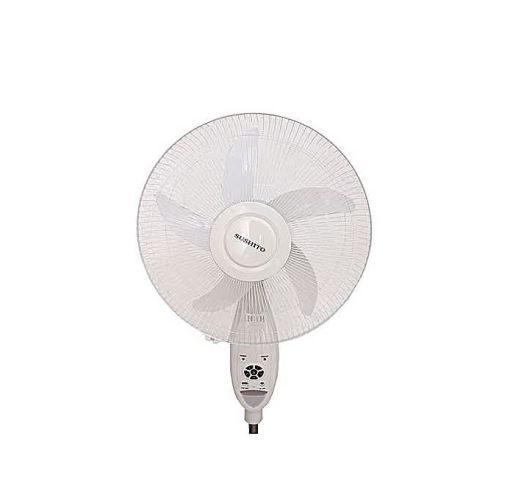 "Onitshamarket - Buy Sushito Rechargeable Standing Fan 16"" Inches With Remote"