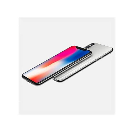 Onitshamarket - Buy Apple IPhone X 64GB ROM 5.8 Inch IOS 11.0 M11 64-bit 12MP 4G Smartphone(White)