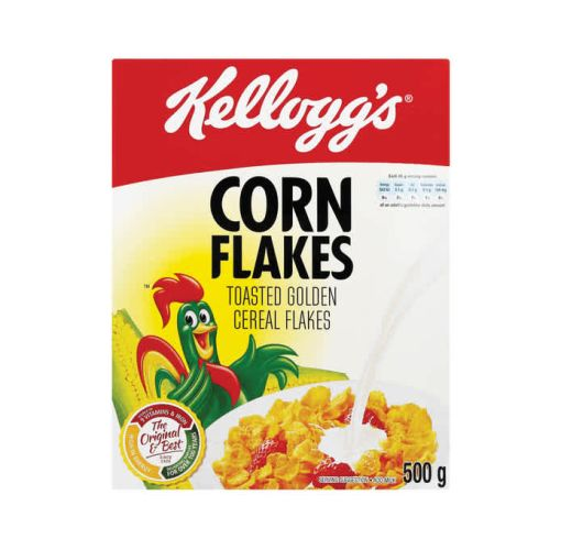 Onitshamarket - Buy NASCO Cornflakes (500g)