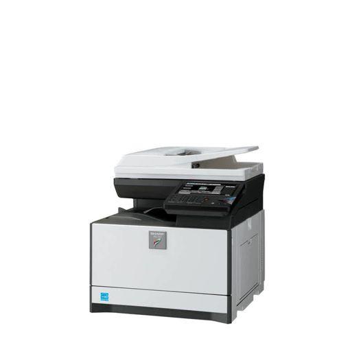 Onitshamarket - Buy Sharp MX C300 A4 Color Copier - White Photocopier