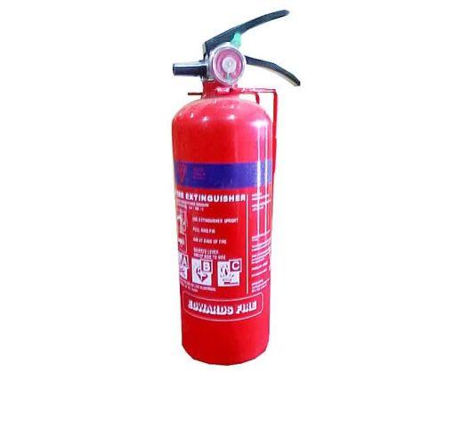 Onitshamarket - Buy 2Kg Fire Extinguisher -X2 Building Materials
