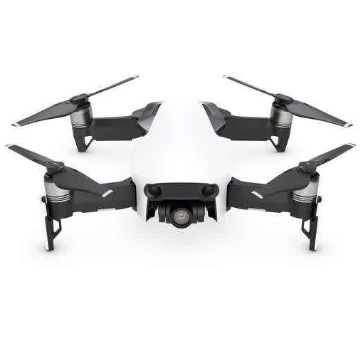 Onitshamarket - Buy DJI Mavic Air (Arctic White)