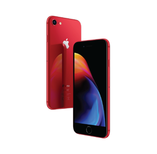 Onitshamarket - Buy IPHONE 8 PLUS 256GB RED