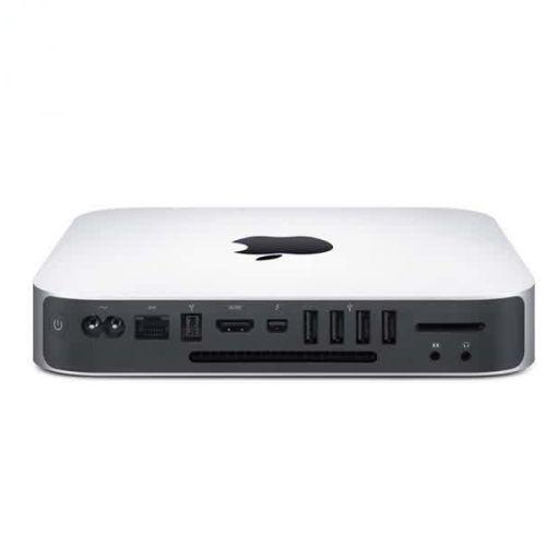 Onitshamarket - Buy MAC MINI: 1.4GHZ DUAL-CORE INTEL CORE I5- Grey colour