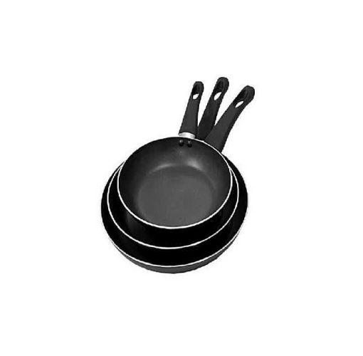 Onitshamarket - Buy Universal Non-Stick Frying Pans Set Of 3