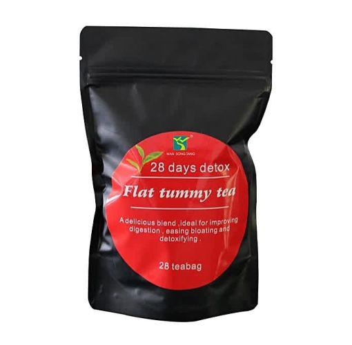 Onitshamarket - Buy Slim Tea Tox 28 Days Detox Green Tea Weight Loss
